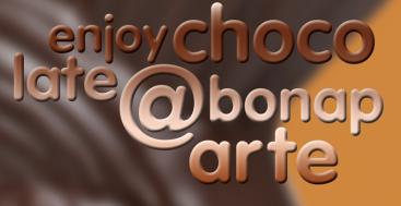 EnjoyChocolate@Bonaparte